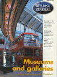 magazine cover - london transport museum